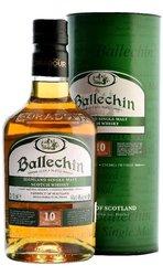 Ballechin 10y  0.7l