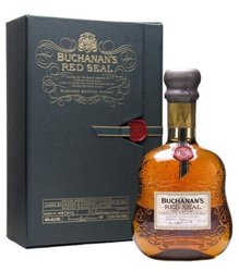 Buchanans Red Seal  0.7l