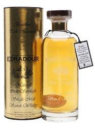 Edradour 2006 Ibisco Bourbon cask  0.7l