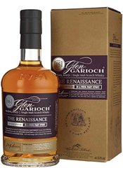 Glen Garioch Renaissance Chapter 2  0.7l