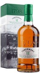 Tobermory 12y  0.7l