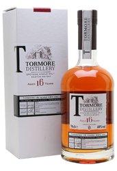Tormore 16y  0.7l