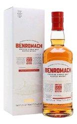 Benromach Cask Strength 2009 batch 4  0.7l