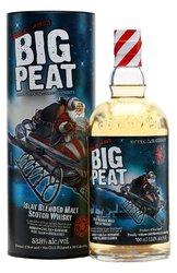Big Peat Christmas edition 2015  0.7l