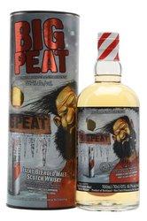 Big Peat Christmas edition 2014  0.7l