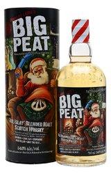 Big Peat Christmas edition 2016  0.7l