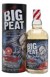 Big Peat Christmas edition 2017  0.7l