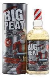 Big Peat Christmas edition 2018  0.7l