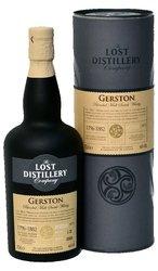 Lost distillery Co. Gerston no.3  0.7l