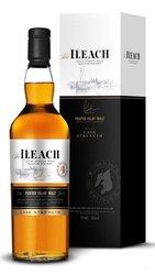 Ileach Peated Cask Strength Islay  0.7l