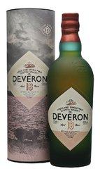 the Deveron 18y  0.7l