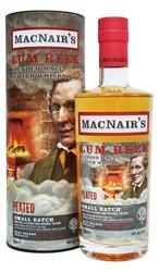 MacNairs Peated  0.7l