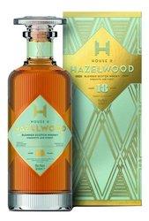Hazelwood 18y  0.5l