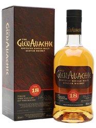 GlenAllachie 18y  0.7l