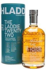 Bruichladdich Laddie Twenty two 22y  0.7l