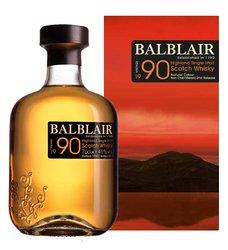 Balblair 1990  0.7l