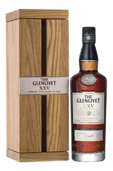 the Glenlivet XXV 25y  0.7l