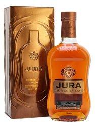 Jura Diurachs Own 16y v dárkovém plechu  0.7l