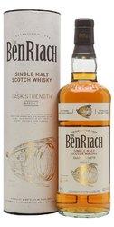 BenRiach Cask stregth batch.2  0.7l