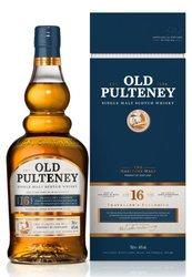 Old Pulteney 16y  0.7l