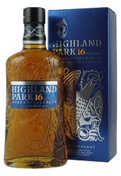 Highland Park Wings of the Eagle 16y  0.7l