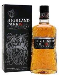 Highland Park Viking legende Pride 18y  0.7l