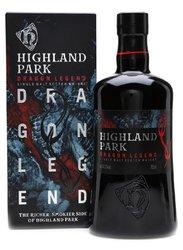 Highland Park Dragon legend  0.7l
