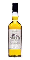 Auchroisk 10y Flora & Fauna series  0.7l