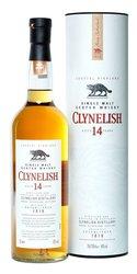 Clynelish 14y  0.7l