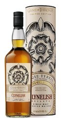 Clynelish Reserve Game of Thrones ltd.House Tyrell  0.7l