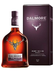 Dalmore Port reserve  0.7l