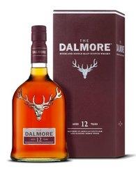 Dalmore 12y  0.7l