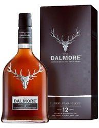 Dalmore 12y Cask Select  0.7l