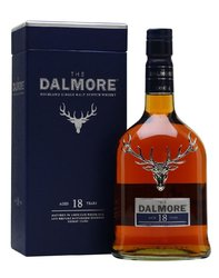 Dalmore 18y  0.7l