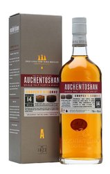 Auchentoshan Coopers reserve  0.7l