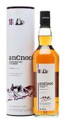 anCnoc 18y  0.7l