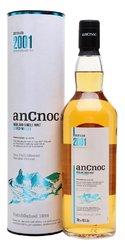 anCnoc Vintage 2001  0.7l