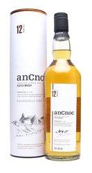 anCnoc 12y  0.7l