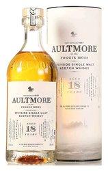 Aultmore 18y  0.7l