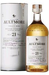 Aultmore 21y  0.7l