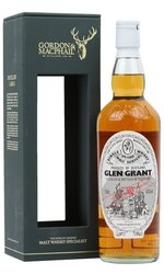 Glen Grant 40y Gordon & MacPhail Distillery label  0.7l