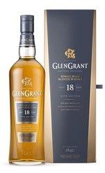 Glen Grant Rare Edition 18y  0.7l