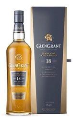 Glen Grant Rare Edition 18y  1l