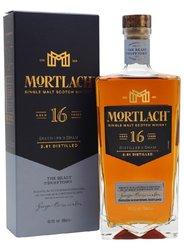 Mortlach 16y  0.7l
