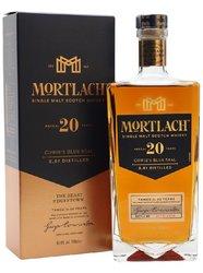 Mortlach 20y  0.7l