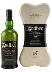Ardbeg Bone box  0.7l