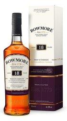 Bowmore Deep & Complex 18y  0.7l