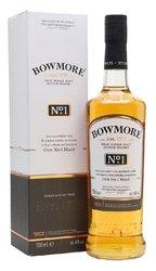 Bowmore no.1  0.7l
