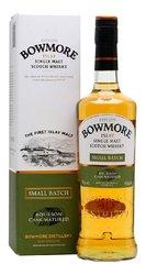 Bowmore Small Batch  0.7l
