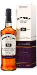 Bowmore 18y  0.7l